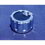 Elecraft K2 weighted DIAL knob
